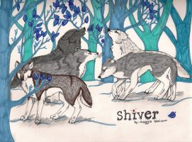 Shiver by Paxx97