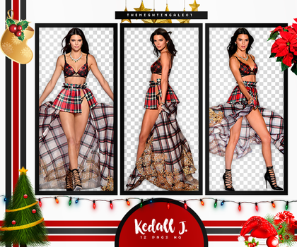 Kendall Jenner - Pack Png #20 by TheNightingale01