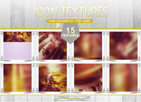 Icon Textures 12 - Fire Bomb by nk-ash