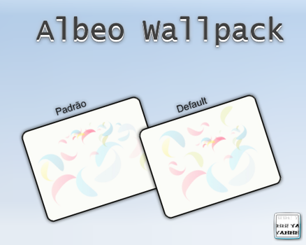 Albeo Wallpack by XPYahhh