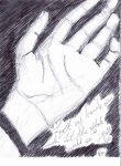 Open Hands by CountrygalxHetalia