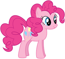 Pinkie's First Time by masemj