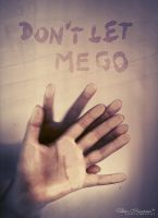 Don't let me go by LoMiTa