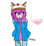 Eve (Undertale Roblox Oc) by Kawaiieevee2