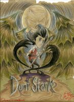 Don't Starve by DreamWithinTheHeart