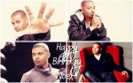 Happy Birthday Noel Clarke!!! by Before-I-Sleep