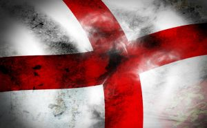 Flag of St. George by noizkrew