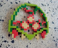 LEGO: Metroid_2 by Meufer
