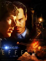 The Coriolis Effect by AnnGeea