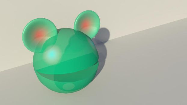 Mouse 2 by IronPython
