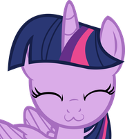 Twilight Sparkle Vector - 34 by CyanLightning
