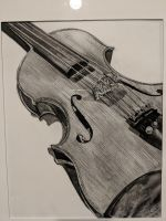 Fiddle by saracoley