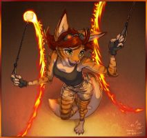 Commission for Lisa Willis by BradyDalton