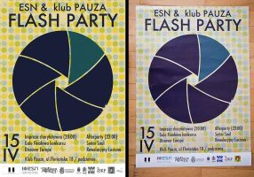 Flash Party by forty-winks