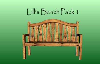 Bech Pack 1 by Lill-stock