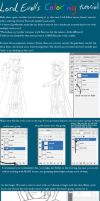 Lord Evells coloring tutorial by Lord-Evell