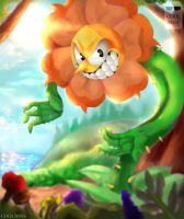 cagney carnation by COOLBOSS13