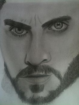 Jared Leto by Tinkster95