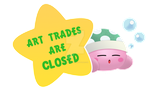KirbyTradeClosed by water-kirby