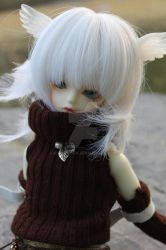 Soom Shale - a new outfit