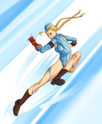 - Cammy - by coreymill