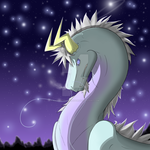 Night of Memories by RadiantRaindragon