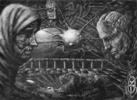 The Watchers by Xeeming