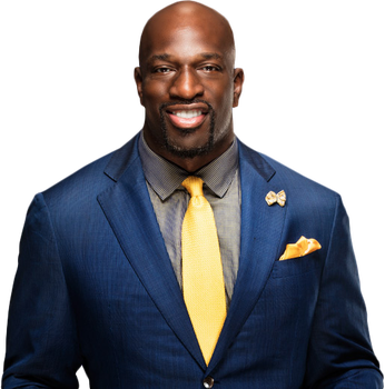 Titus O'Neil Titus Worldwide by AmbreignsAsylum16 by NuruddinAyobWWE