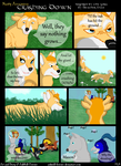 NA: Crashing Down Page 4 by AshWolf-Forever