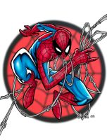 Spiderman by kake07