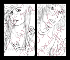 BB:Twins of the Apocalypse WIP by evilchick2007