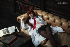 Steins Gate: sweet dreams by MiraMarta
