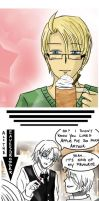 Hot Apple Pie Cocktail by Nechan8