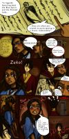 Zutara Week 2011 - 'History' by yume-darling