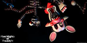 Hey Mangle! by GamesProduction