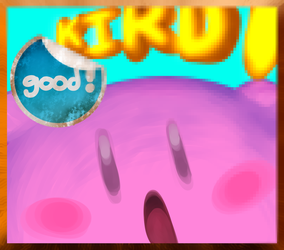 Kirby thing by WolfofTrades