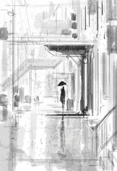 Introverted. by PascalCampion