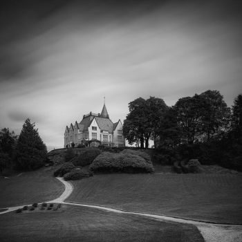 the manor by matze-end