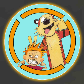 Calvin And Hobbes AH Avatar ~Request~ by stroud458