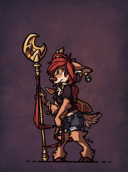 Ceren by casual-dhole