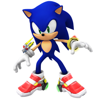 Sonic Dreamcast Era ALT SA2Soap Shoes and Upgrades by Nibroc-Rock
