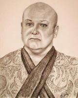 Lord Varys by VKCole