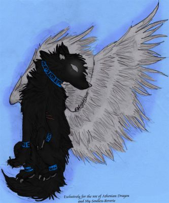 Dark Angel: Color by My-Soulless-Reverie