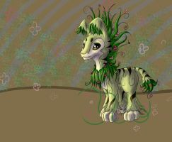 Neopets of Demirya: Forrest by A-Girl-Named-Chester