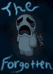 The Forgotten by That-Adorable-Cat