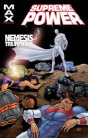 Nemesis JLA 18 Cover Homage by thecreatorhd