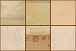 Free  Paper Textures*10 by LeEight