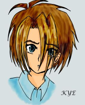 Kye_character_profile by cloanime770