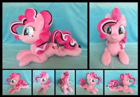 Boutique Pinkie Pie by fireflytwinkletoes