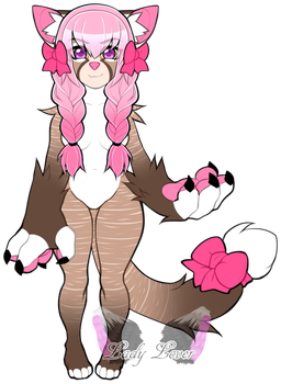 Adopt #132 OPEN by LovelyCuteAdopts
